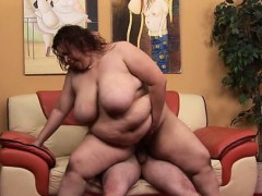 Great Sex With Obese Adorable Bitch