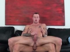 tattooed-hunk-riding-big-cock-at-gaycastings