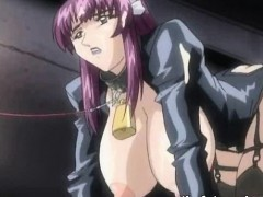 Anime shemale with massive boobs