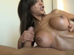 Cute Girl Hardcore Anal Sex