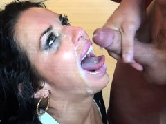 Busty Daughter Cum Inside
