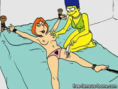 Family Guy Dirty Sex