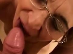 amateur-grandma-strips-and-sucks-cock