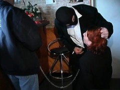 Gorgeous Redhead Milf Loves To Suck Part1