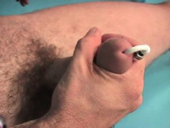A Gay Dude With A Pierced Penis Part6