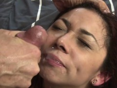 Stephanie Saint Pussy Fingered