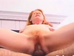 Redhead Mother Wants A Big Cock In Her