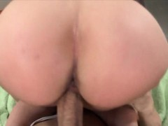 Huge Ass Red Haired Pornstar Kelly Divine Fucked By Big Cock