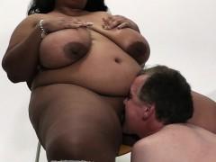 Mega busty Ebony Bbw Cheating