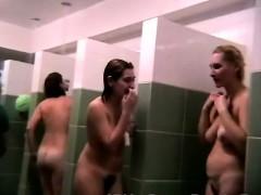 Shower voyeur videos hidden camera dressing room