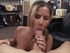 Lovely Hottie Waitress Getting All Fucked Up