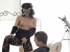 Молодые на бал порно
