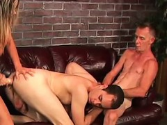 straponing that gay ass WWW.ONSEXO.COM