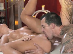 Horny Pussy Anal Licking
