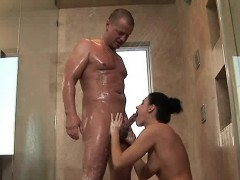 amazing-brunette-oiled-sex-massage