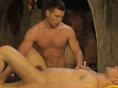 Intimate Anal Explorations