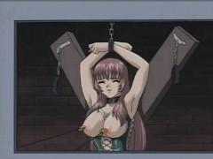 Hentai Girl Eats Lezzy Mistress Wet Pussy