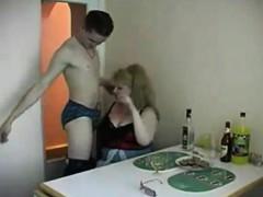 Soviet Mature Mom Seductions 17