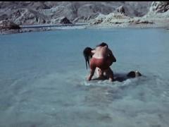Lily Avidan And Tzila Karney An American Hippie In Israel