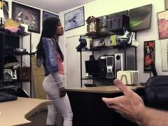 Amateur Teenie Being Banged By Pawn Fag