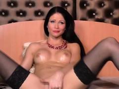 perfect-brunette-camgirl-fingering-and-masturbates-on-webcam