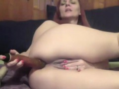 Anal Natural Old Missy With Lot Of Experience