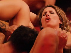 Порно с чень красивыми девками