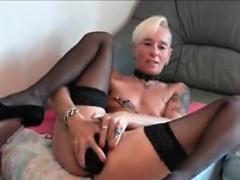 blonde-babe-filled-both-hole-on-webcam