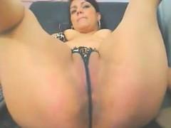 latina-teasing-her-dirty-holes
