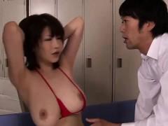 very-hot-bigboob-japan-pet-teacher-fucked-hard