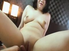 Maiko Umeki – Chubby Jav Wife Riding A Small Cock
