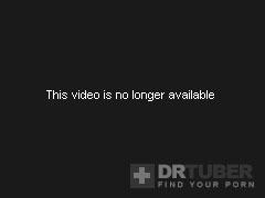 Massage Couple Fucks Slim Brunette