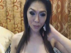 Super Flirty Sexy Shemale Stares To Dare And Bare