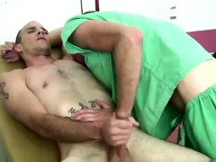 Nude Skinny Tall Man Having Sex With Man He Was Screaming An