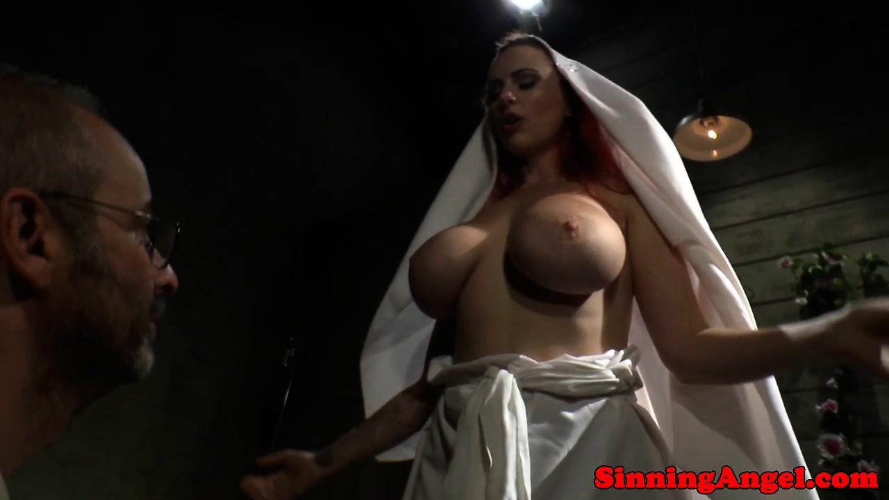 Sex nun anal-2477