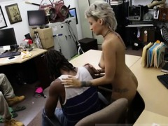 Brazzers Blowjob Fucking Your Girl In My Pawnshop