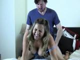 Homemade Swinging Video 2