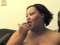 Fat Girl With Very Nice Ass Fucked Good By Homo