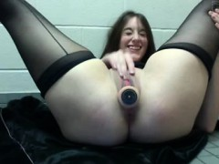 slender-brunette-in-stockings-exposes-her-big-tits-and-fuck