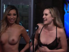 babes-get-naked-during-a-questioning-game-on-a-morning-show