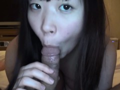 japanese-chick-wears-a-mask-until-she-sucks-his-dick-and-ri