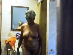 my granny caught by spy camera in bathroom xxx.harem.pt