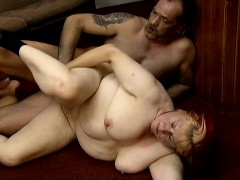 Lustful Dora Embarks On A Quest To Reach Her Climax With A Younger Guy