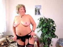Oldnanny Granny And Lesbian Teen Masturbation