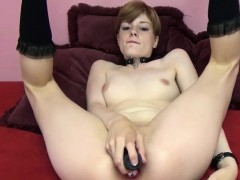redhead-coed-ava-little-is-stuffing-a-dildo-in-her-hot-ass