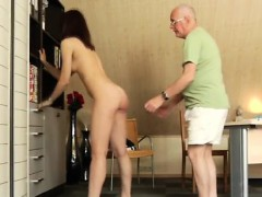 Old Man Fucks Little Girl And Old Lesbian And Teen Girl Ever