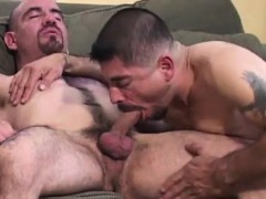 Mature Gay Bares Please Each Other