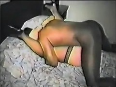 Sexy Milf Receiving Her Ass fucked That Is Bright By Large