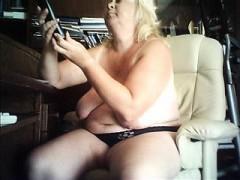 Hungaria Bbw On Webcam Suzan