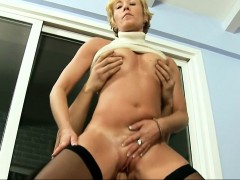 guy-wants-to-lick-her-wet-pussy-even-if-its-a-grandma